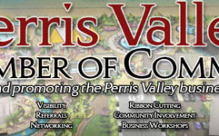 Perris Valley Chamber of Commerce